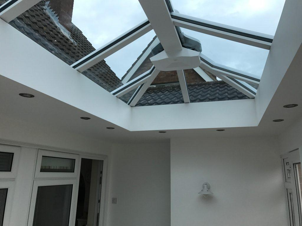Park Lane Windows, Doors, Conservatories | Northampton