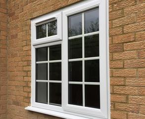Do I need to replace my uPVC windows or can I get them repaired?