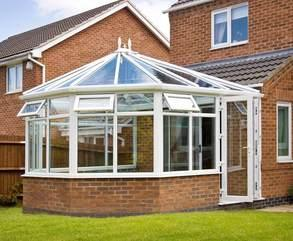 The benefits of investing in a conservatory