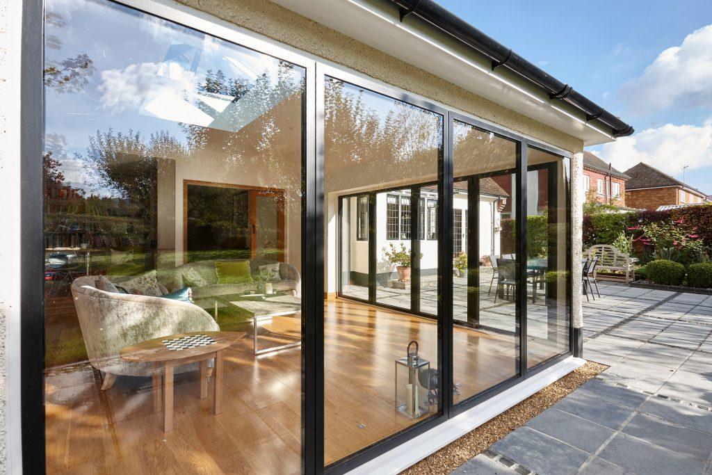 Park Lane Windows, Doors, Conservatories | Northampton