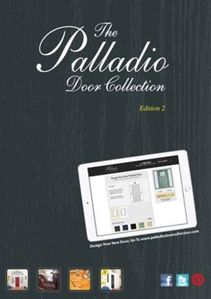 Palladio Luxury Composite Door Brochure