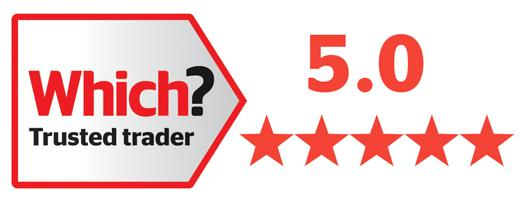 Which Trusted Trader 5 Stars