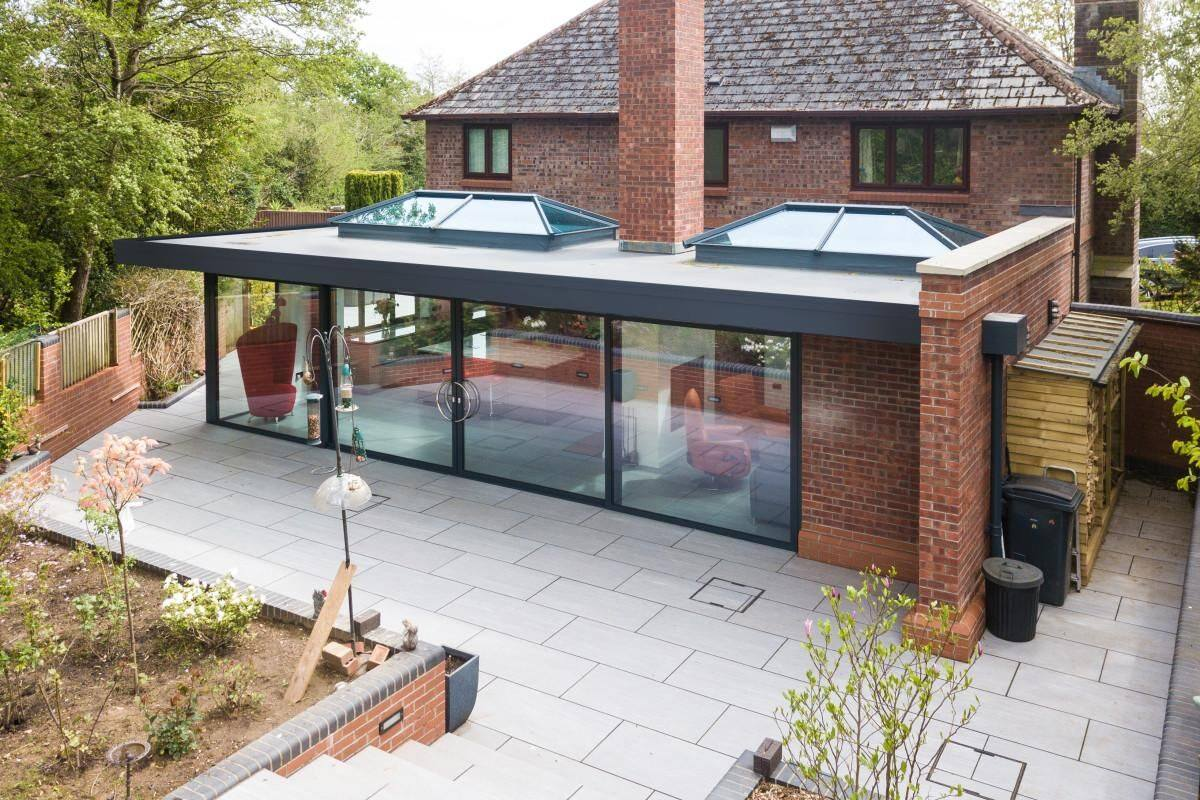 How Can Park Lane Windows Transform Your Property?
