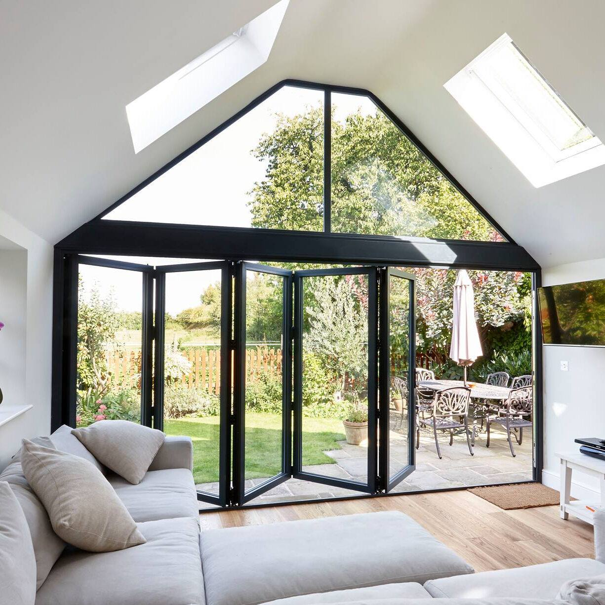What Furniture Do You Need To Have In Your Home Extension In Northampton?