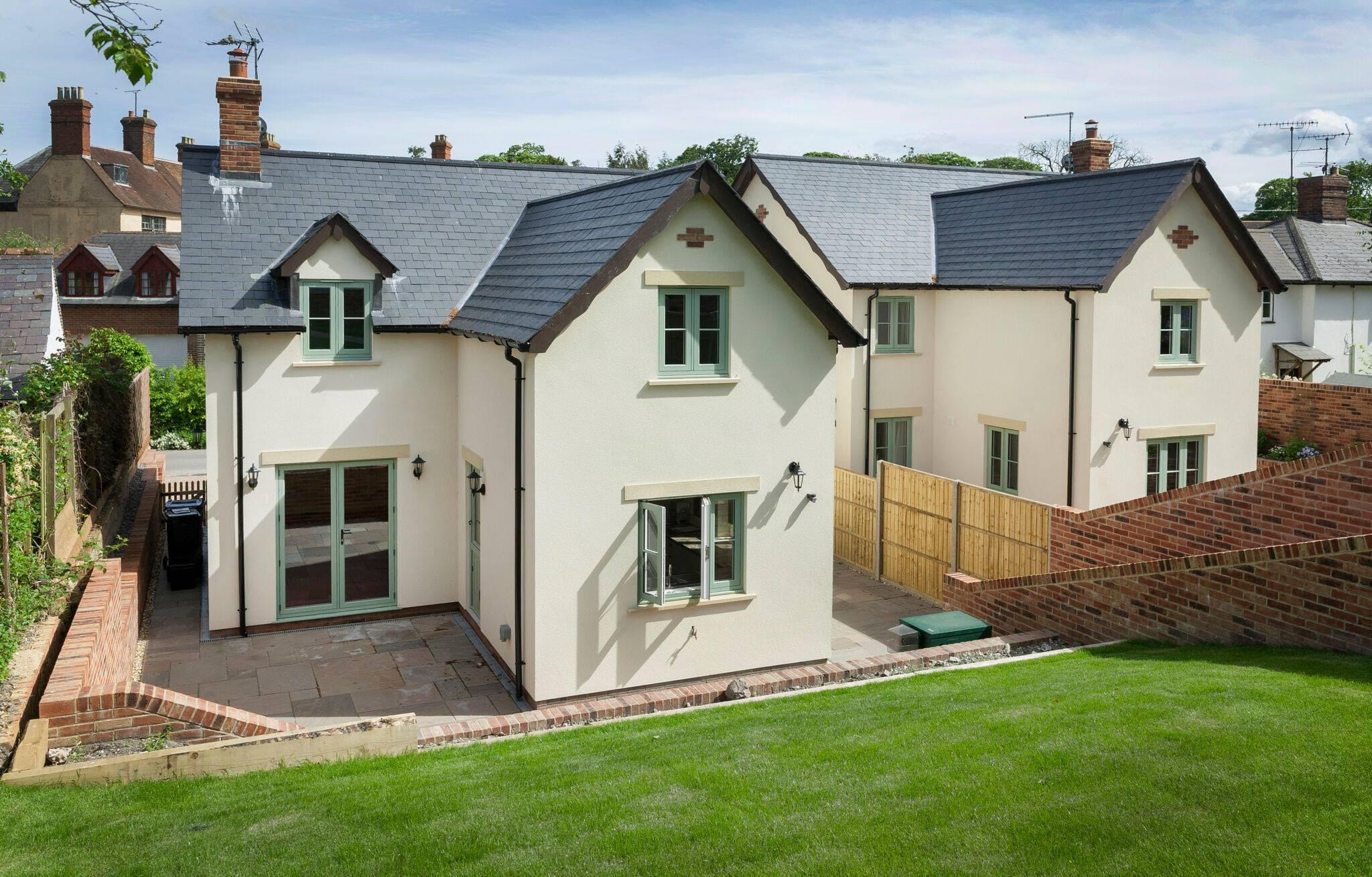 Why Have Aluminium Windows Become Highly Sought-After?
