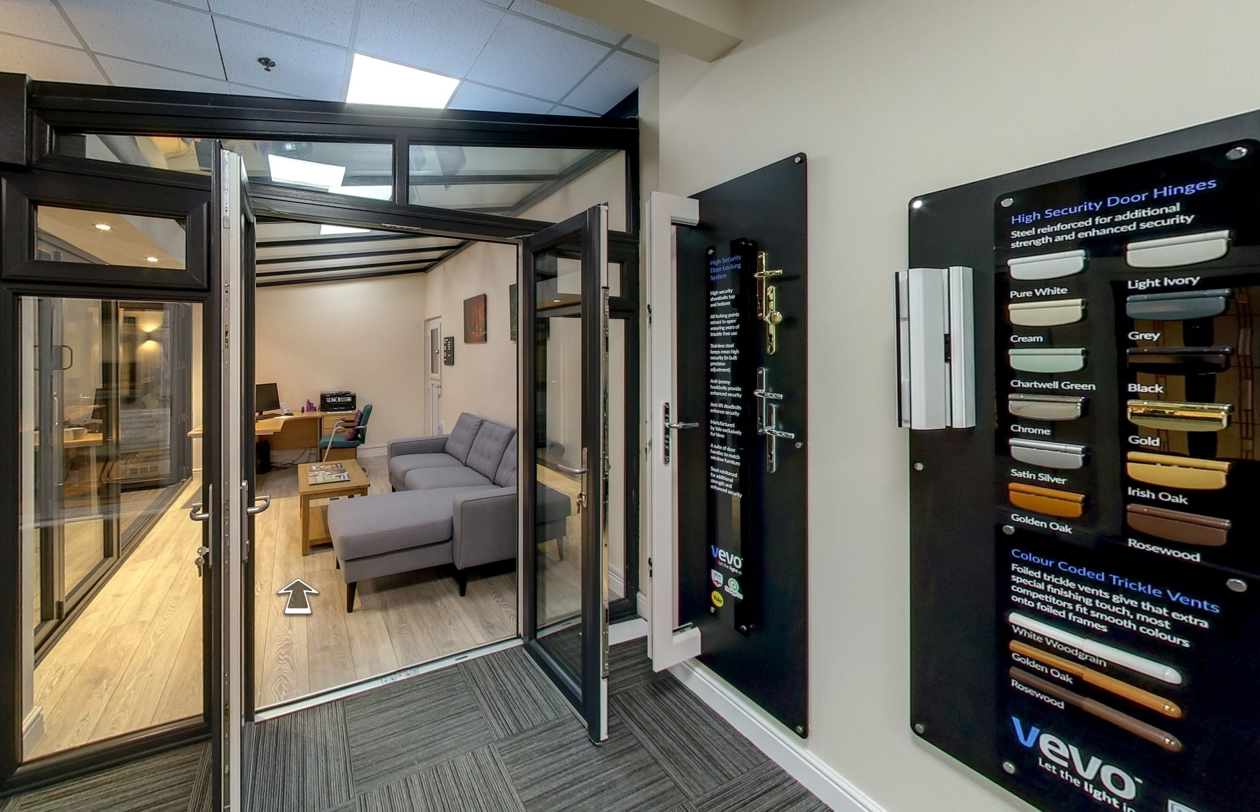 Why Should You Visit A Local Window Company's Showroom?